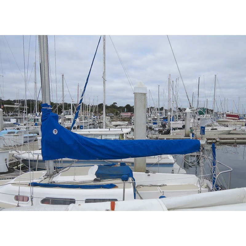 Mainsail Covers for Stock Boats