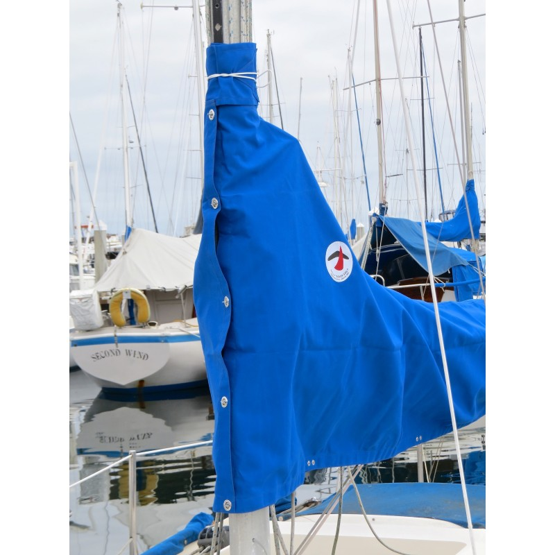 Custom Size Mainsail Covers - Discount sails